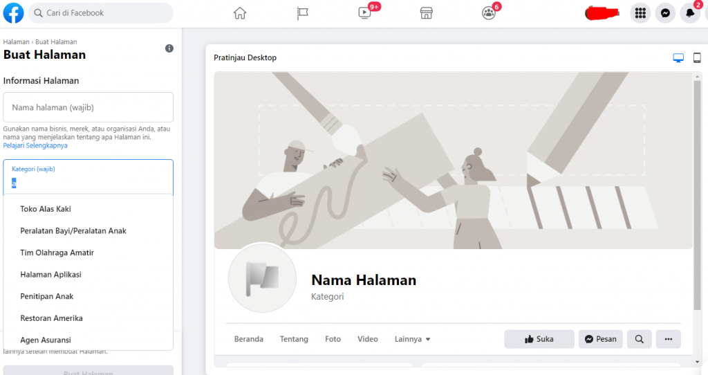 cara membuat fanspage facebook di android,cara membuat halaman facebook,cara membuat situs web di halaman facebook,cara membuat link fanpage facebook,cara membuat facebook page,cara login fanpage facebook,cara membuat halaman facebook tanpa akun pribadi,cara membuat fanspage facebook gaming